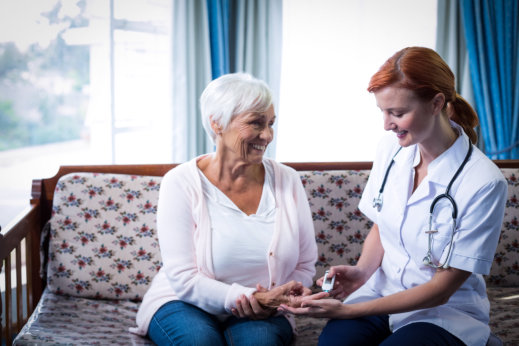 How Skilled Nurses Assist in Diabetes Management