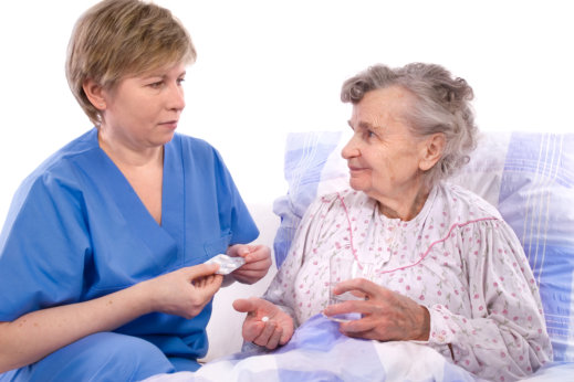 Why You Need Skilled Nurses to Manage Your Medications