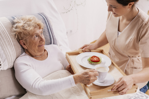 Staying Motivated as a Family Caregiver