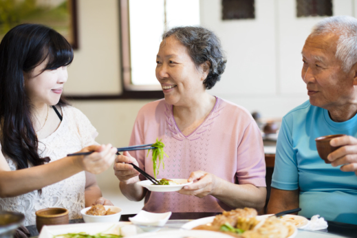 How to Help Senior Loved Ones Become More Energetic