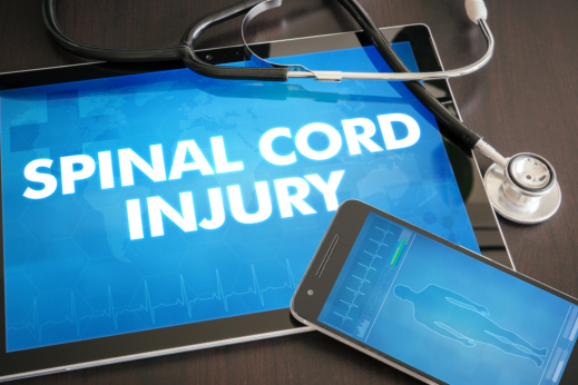 What Causes a Spinal Cord Injury?
