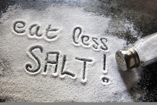 How to Reduce Sodium in the Diet