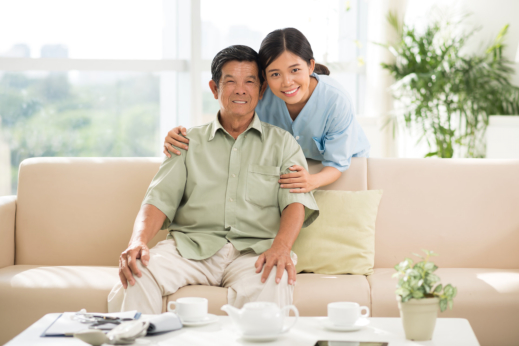 How to Engage Family Members in Respite Care?