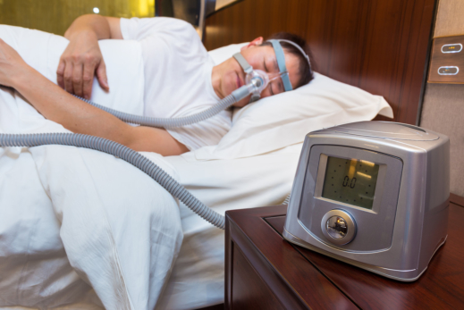 The Bi-PAP Therapy for Sleep Apnea